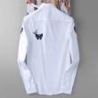 激安大特価定番人気 VALENTINO ヴァレンティノコピー服蝶モチーフ刺繍 今年のプレゼント 秋から冬の定番アイテム