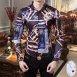 赤字超特価大人気 スーパー コピー エルメスHERMES偽物シャツ コーデを選ばず幅広く着れる 手の届きやすい価格帯
