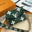 人気定番お買い得 LOUIS VUITTON偽物ショルダーバッグモノブラム 非常に魅力的な新作  ヴィトン コピーバッグ 今季話題の一級品