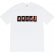 2色可選 半袖Tシャツ 魅力を放つ秋冬新作 シュプリーム 秋らしい雰囲気溢れる新作 SUPREME 価値大の2019SS秋冬アイテム