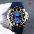 超激得新作高品質 ロジェデュブイ腕時計コピーrogerdubuis 通販 大切な人への素晴らしい贈り物 快適で耐久性があり