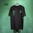 Off-Whiteオフホワイトコピー半袖tシャツARCH SHAPES S/S OVER T-SHIRT 驚きの破格値品質保証 愛用者がとっても多い_偽物 ブランド 激安