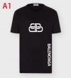 バレンシアガ コピー通販BALENCIAGA半袖tシャツ 本物に匹敵する品質 期間限定セール 支持率が高いブランド