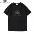 お得な現地価格で展開中 バレンシアガ 新作コピー 在庫一掃セール BALENCIAGA半袖tシャツ通販 100%新品保証