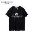バレンシアガ コピー 通販BALENCIAGA 半袖tシャツ 大好評で洗練さの雰囲気に溢れる 数量限定100%新品 圧倒的な新作