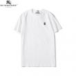 洗練さの雰囲気に溢れる バーバリーBurberry コピーモノグラムモチーフ コットンTシャツ 手頃価格な価格で提供する 好印象120%