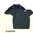 バーバリーコピーブランド 数量限定在庫限り Burberry半袖ポロシャツ 魅力を十分に示す 周りと被らないデザイン