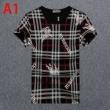 セレブな雰囲気をプラス バーバリー スーパー コピーBurberry半袖tシャツ 超大特価大人気 3色選択可