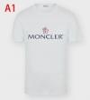 近年人気ブランドN級品 モンクレール コピー 通販MONCLERカジュアル半袖tシャツ 呼び声が高い新名品 清潔感のあるコーデ