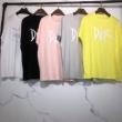 ディオール スーパー コピーDior半袖tシャツ 今季らしいスタイル 特別感たっぷりのアイテム 在庫あり即発 多色選択可