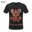 2020おすすめしたい フィリッププレイン 主役級トレンド商品 PHILIPP PLEIN 半袖Tシャツ 最強の定番アイテム