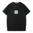 芸能人に愛用者続出 ルイ ヴィトン2色可選  LOUIS VUITTON 新品で手に入れる 半袖Tシャツ 今一番注目の新品