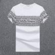 ランキングTOP1 FERRAGAMO フェラガモコピー半袖tシャツ通販 涼しげなデザイン 若い世代で流行る 夏定番品発売開始