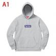 お洒落重視の方へ 多色可選 パーカー SUPREME Bandana Box Logo Hooded Sweatshirt 2020年春夏コレクション