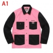 2色可選  Supreme 19FW Ben Davis Chore Coat シュプリーム SUPREME トップス ファッションを楽しめる