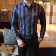 高級シャツBURBERRYコレクション 2020最新トレンド バーバリー 風 シャツ コピー 品 ビジネス 爽やかに着こなせ_偽物 ブランド 激安