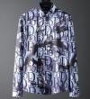 大人メンズ御用達ディオール オブリーク シャツ コピー Dior Oblique コレクション2020春夏人気トレンド新作おすすめ_偽物 ブランド 激安