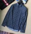 2020ssトレンドLouis VuittonカモDNAシャツ評価が著しく高いヴィトン スーパーコピー激安エレガントなシャツ