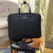 2020定番モデルDIOR ディオール バッグ コピー A4サイズ 収納性抜群 ビジネスバッグ高品質高級ブリーフケース
