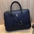 限定カラーのLouis Vuittonビジネスバッグ おしゃれ 30代男性にヴィトン バッグ コピー エレガント ブリーフケース