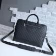 ヴィトンN41019アヴェニュー・ブリーフケースLouis Vuittonコピー 品2020トレンド エレガント高品質ビジネスバッグ