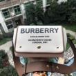 BURBERRY 世界的完売  レディースバッグ2020最新モデル  バーバリー 夏らしい雰囲気を盛り
