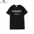 2020人気BURBERRYホースフェリープリント tシャツ ブランド バーバリー コピー男女兼用エレガントな半袖80172241