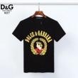 ドルガバ tシャツ サイズ感 着心地抜群Dolce&Gabbana コレクション 2020春夏新作オシャレな大人のトップスコーデ