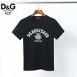 2020春夏ドルガバ アーミー プリント tシャツ ブランド Dolce&Gabbanaスーパーコピー柔らかいメンズコットン半袖