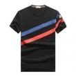 2020SS年の春夏MONCLER コピー モンクレール Tシャツ サイズ感 サラサラの着心地爽やかさ メンズ 半袖 コーデ