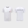 HOT人気セール スーパーコピーモンクレールMONCLER半袖tシャツ 激安大特価新品  爽やかさの感じ