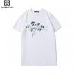 GIVENCHYピオニープリント Tシャツ ジバンシィ コピー 通販2020人気ランキングメンズコットン半袖柔らかな着こなし