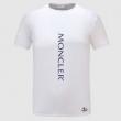 超レアな入手困難品 モンクレールコピー通販MONCLER半袖tシャツ 多色選択可 お値段以上に優秀なtシャツ 春夏シーズン始動