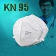 KN95マスク 在庫有 10枚入り 4層構造 CE認証 衛生検査済 立体構造 PM2.5 風邪 ウィルス 飛沫対策 男女兼用