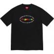 2色可選 シュプリーム 一番人気の新作はこれ SUPREME 遊び心あるデザイン 半袖Tシャツ 新品で手に入れる