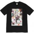 今一番注目の新品  4色可選 半袖Tシャツ 日本未入荷モデル シュプリーム SUPREME 早くも完売している