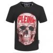 かつ安価なプライス  半袖Tシャツ2色可選  シーンを選ばず使える フィリッププレイン PHILIPP PLEIN