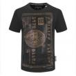2色可選 半袖Tシャツ 2020SS数量限定フィリッププレイン 最新トレンドスタイル PHILIPP PLEIN