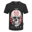 2色可選 人気新作から続々登場  フィリッププレイン PHILIPP PLEIN 半袖Tシャツ 今一番HOTな新品