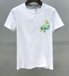 抜群のフィット感Off-Whiteオフホワイト 服 メンズ ファション オフホワイト スーパーコピー販売ブランド半袖tシャツ新品