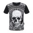 フィリッププレインデザイン性に優れた多色可選   PHILIPP PLEIN 2020春夏ブランドの新作 半袖Tシャツ