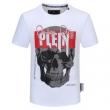 芸能人にも愛用者の多い  2色可選  半袖Tシャツ 2020春夏トレンド速報 フィリッププレイン PHILIPP PLEIN
