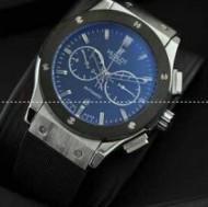 激安大特価定番人気のウブロ クラシック フュージョン Hublot マジック 銀色と黄色い2色選択 メンズ腕時計.