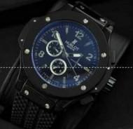 限定品 Hublotウブロコピー時計  6針クロノグラフ自動巻き腕時計 46.00mm