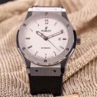 品質保証2017 毎日大活躍 ウブロ HUBLOTサファイヤクリスタル風防   男性用腕時計 多色選択可