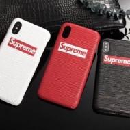 2019年トレンドNO1 シュプリーム SUPREME 超激安アイテム iphone6 plus ケース カバー 3色可選