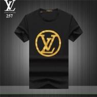 春物1点限りVIP顧客セール LOUIS VUITTON ルイ ヴィトン 半袖Tシャツ 3色可選 2019春夏にも引き続き大活躍!