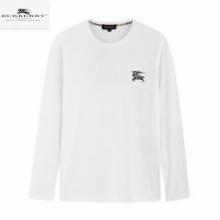 着心地抜群おすすめバーバリー コピー 服 カジュアルな Burberry長袖tシャツコーデサイズ感抜群メンズコットンウェア3色_ブランド スーパー コピー