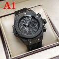 注目度の高い 3色選択可 寒い季節にピッタリの一枚 ウブロ激安セール HUBLOT 2018最新入荷 男性用腕時計 数量限定販売