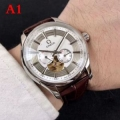 オメガ 時計 コピーOMEGA最安値正規品洗練されたデザイン腕時計日常フォーマルパーティーおすすめ6色展開